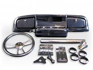 Golf Car Accessories