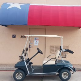 Used Club Car DS 2 Seater for sale